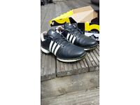 Adidas Tour 360 golf shoes size 7