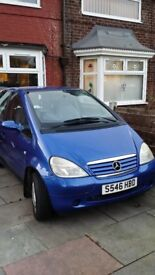 small family car mot small bit of rust on the wheel arch great runner mechanically sound
