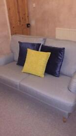 Gorgeous NEW Debenhams 2 Seater Sofa 'Eliza'