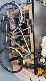 Marin Sausalito Hybrid Bike