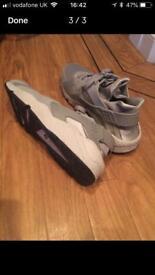 Nike haurache trainers
