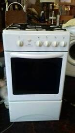 Becko gas cooker 3 month's warranty 😀