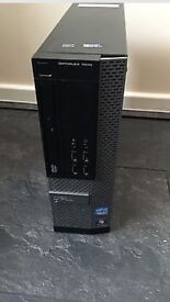 Dell Optiplex 7010 i5 3.2Ghz 8GB 250GB Hard Drive