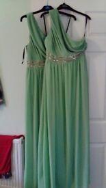 Beautiful Bridesmaids/Evening Gowns
