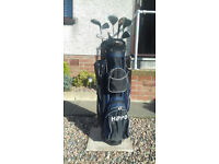 Hippo Golf Bag - reduced to clear