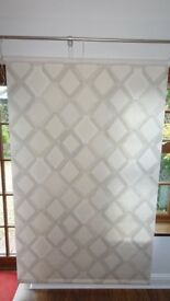 Laura Ashley Roller Blinds. New Unused with all fittings