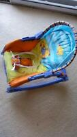 new born toddler rocker-fisher price