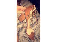 Riverisland Heeled shoes - Size 6
