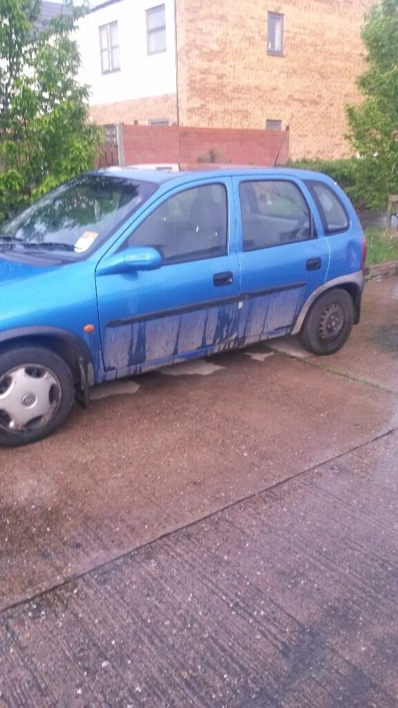 Vauxhall Corsa B 1.4 for sale