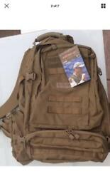 Blackhawk Titan Hydration Bag Backpack Daysack Military RRP £220