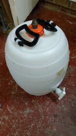Homebrew Pressurised Barrel 5 gallon / 25l