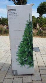7ft Artifical Christmas Tree