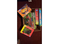 Job lot - Childrens Toys
