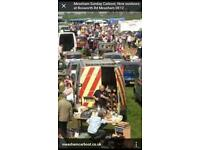 Carboot items wanted