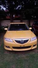 2005 Mazda Mazda6 Harristown Toowoomba City Preview