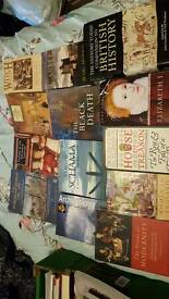 various history books