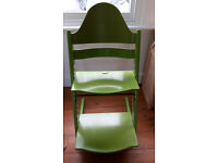 Stokke Trip Trapp High Chair in good condition