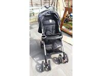 Pushchair pram baby buggy Push chair baby seat car seat