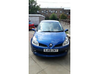 2009 Renault Clio Diesel (OFFERS WELCOME)