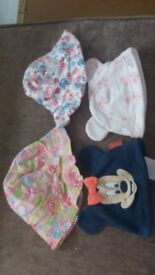 3 to 6 months girls clothes