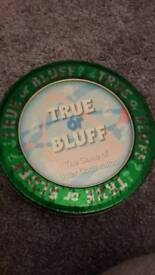 Truth or bluff game