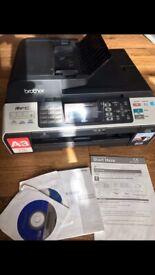 Fax/printer