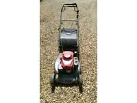 """Honda hrd 536 21"""" roller"""
