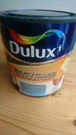 "Dulux ""Denim Drift"" 2.5l EasyCare"
