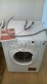 Hotpoint 6KG HV6F160 Washing Machine