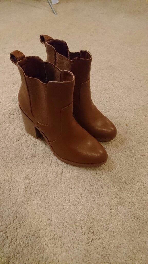 New look women's boots