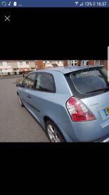 Fiat stilo sport 1.6