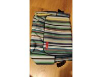 Skip Hop Dash changing bag UNUSED