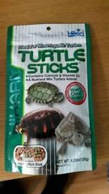 Turtle sticks rrp £8.99