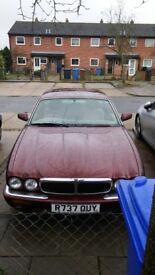 Jaguar xj8 3.2 for sale