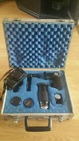 Chinnon camera set