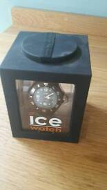 Genuine ice watch