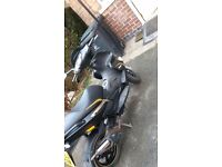 gilera runner sp 50 £650 cash only runs spot on