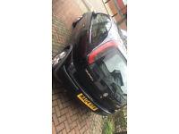 Vauxhall Corsa Black 1.0 Litre Quick Sale