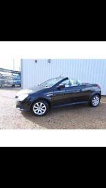 Vauxhall tigra 2009 convertible. Sale or swap?