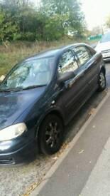 1.7 dti Vauxhall Astra