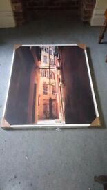 Gill Copeland Stretched Canvas Limited Edition Signed Print