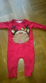 Children Christmas clothes