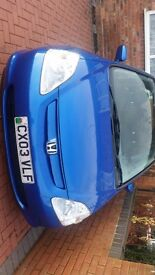 Honda Civic Se Executive 1.6 petrol