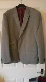 Tailor & Wright 3 piece suit