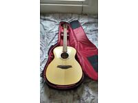 Mayson M1s full size acoustic guitar