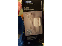 ** BRAND NEW NEVER BEEN USED ** Triton Cara Electric Shower