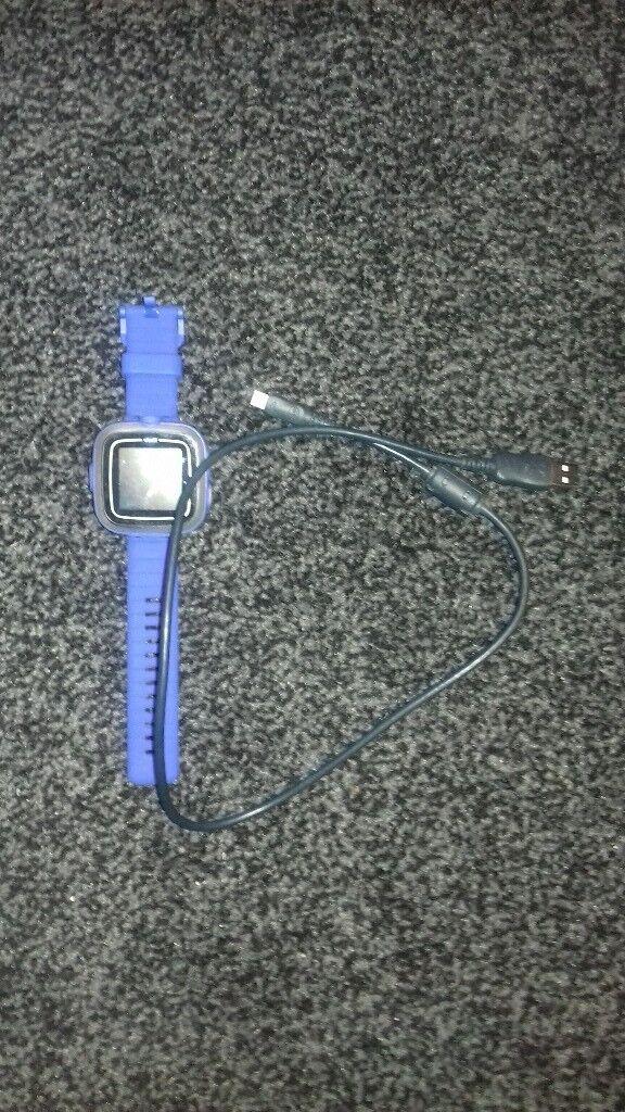 Vtech Kidizoom smart watch - blue