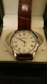 Stocking filler for him. NWT watch