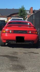 Toyota Mr2 Turbo and N/A parts
