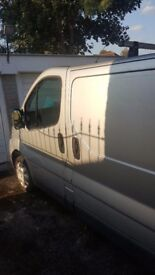 Reliable Van Good Condition